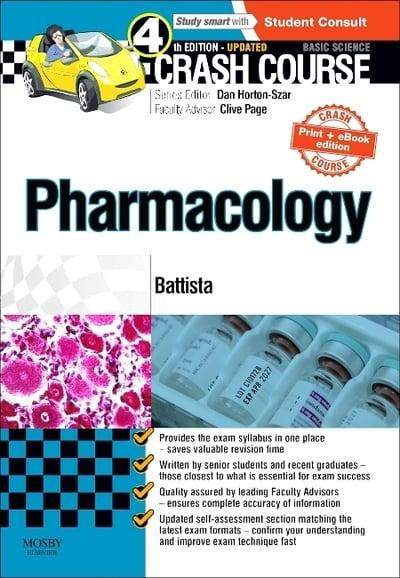 pharmacology for health professionals 4th edition pdf