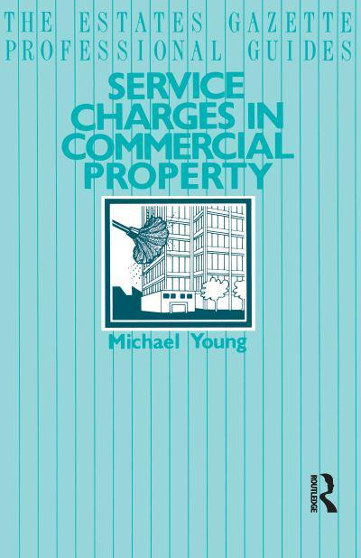 Service Charges in Commercial Property