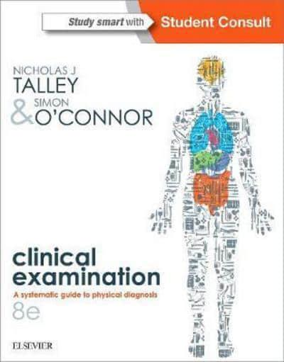 Talley and oconnors clinical examination nicholas j talley talley and oconnors clinical examination fandeluxe Gallery