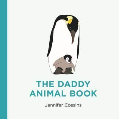 The Daddy Animal Book