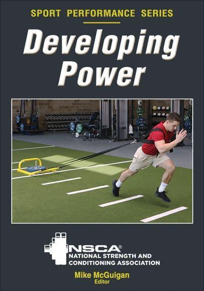 Developing Power National Strength And Conditioning Association