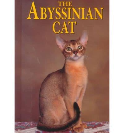 The Abyssinian Cat : Joanne Mattern, : 9780736805643