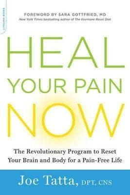 Heal Your Pain Now
