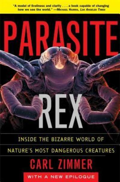 an analysis of the book parasite rex by carl zimmerman