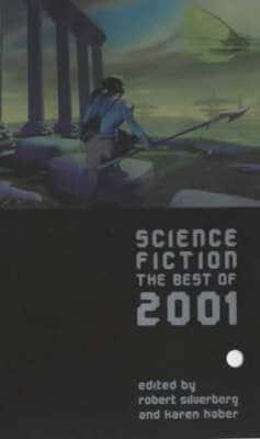 jacket, Science Fiction