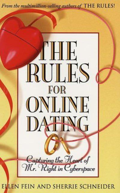 The rules for online dating ellen fein