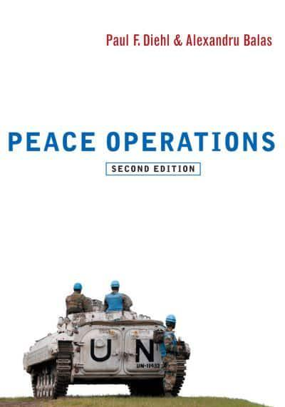 jacket, Peace Operations