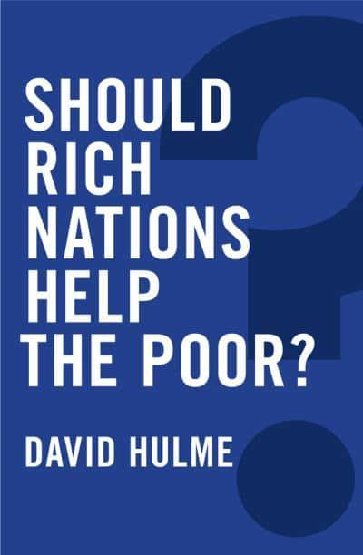should rich nations help poor nations
