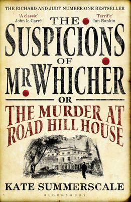 The Suspicions of Mr Whicher, or, The Murder at Road Hill House