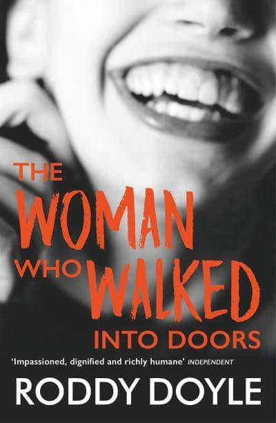abuse in the woman who walked