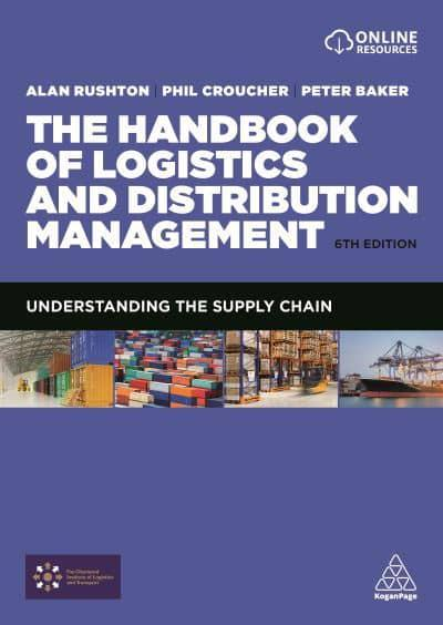 Business logistics supply chain management 5th edition pdf