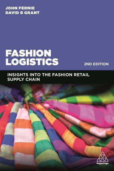 Fashion Logistics   John Fernie  Author     9780749493318