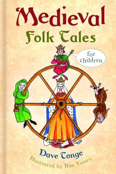 Medieval Folk Tales for Children