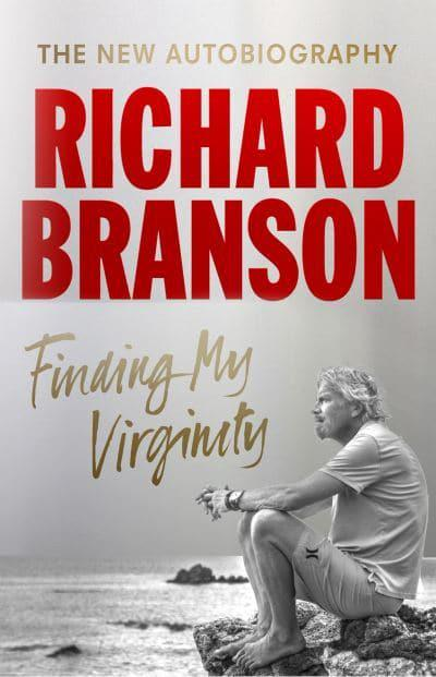 Think, Losing my virginity branson marc record are not