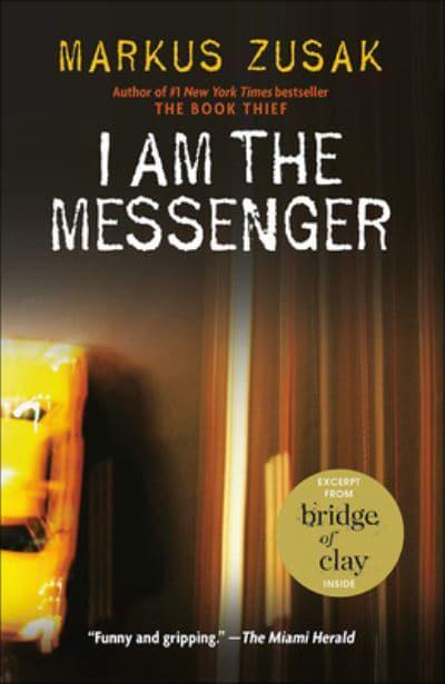 Markus Zusak I Am The Messenger Epub