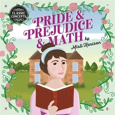 Pride and Prejudice and Math