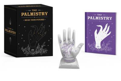 Tiny Palmistry: Read Your Future!