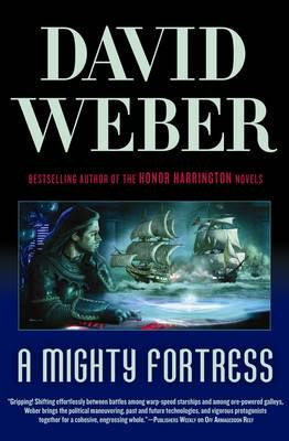 a mighty fortress david weber epub
