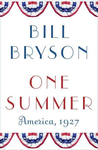 Bill Bryson One Summer Epub