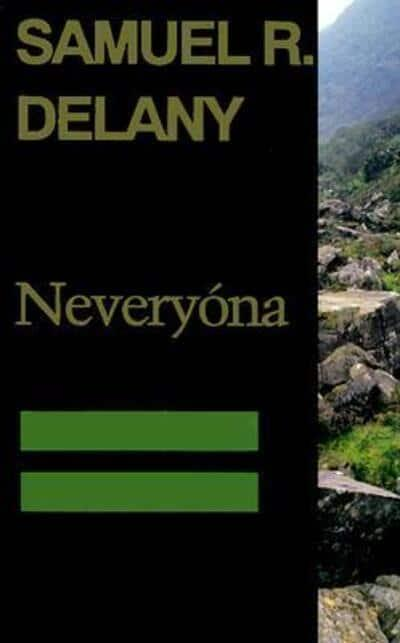 Neveryóna, or, The Tale of Signs and Cities