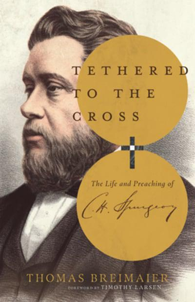 Tethered to the Cross