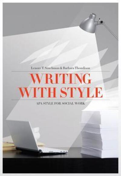 writing with style lenore t szuchman author 9780840031983
