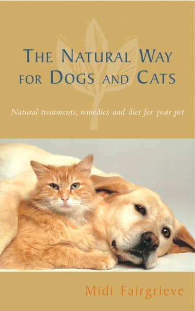 The Natural Way for Dogs & Cats