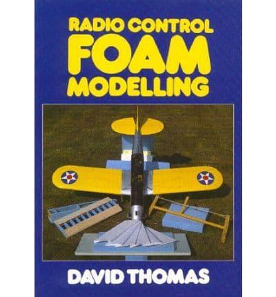Radio COntrol Foam Modelling