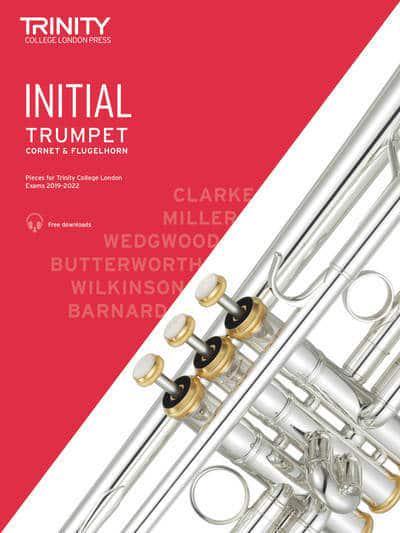 Trinity College London Trumpet, Cornet & Flugelhorn Exam