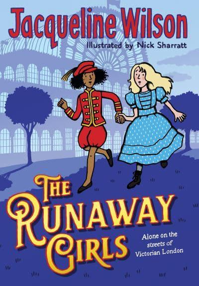 The Runaway Girls