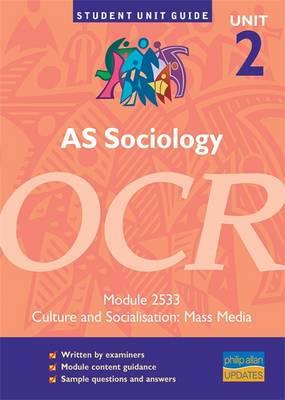 unit 1 introduction sociology essay