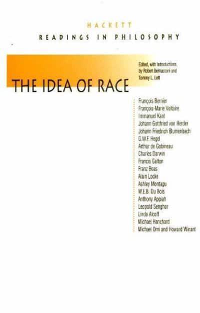 world history philosophy of race essay