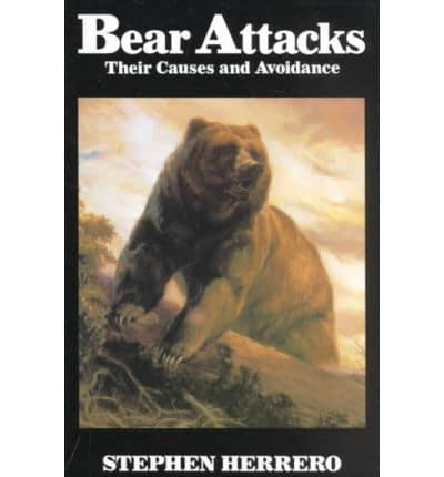 Their Causes and Avoidance Bear Attacks