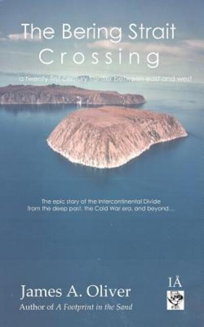 jacket, The Bering Strait Crossing