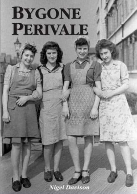 Bygone Perivale