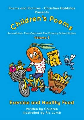 Children's Poems. Volume 3