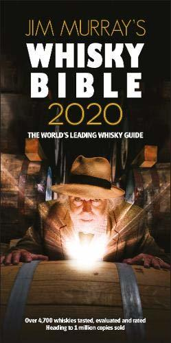 Jim Murray's Whisky Bible 2020 2020