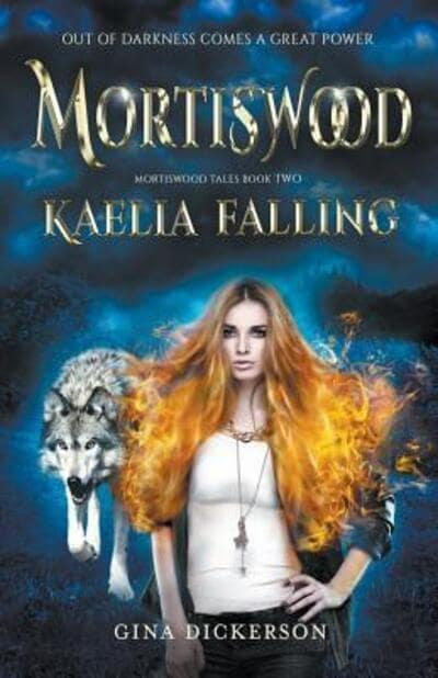 Mortiswood Kaelia Falling