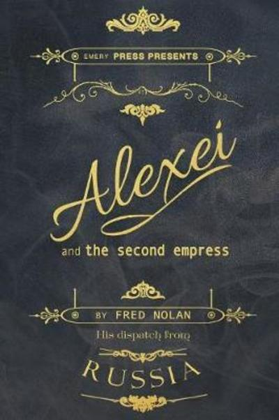 Alexei and the Second Empress