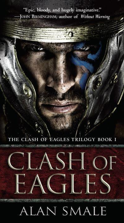 Clash of Eagles