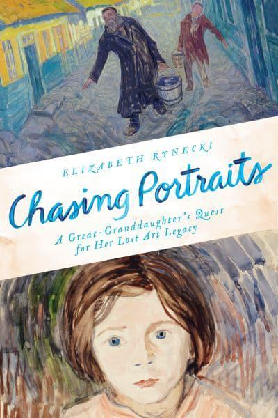 jacket, Chasing Portraits