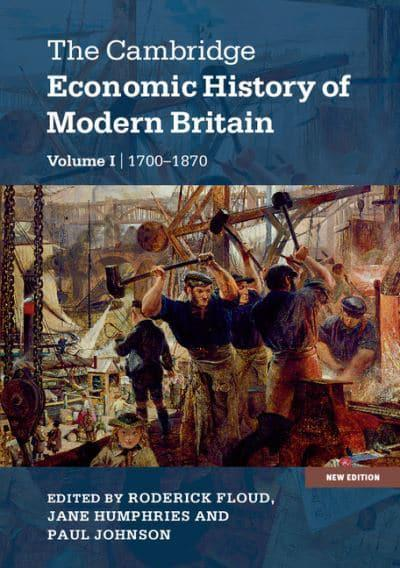 a history of economy and industry in britain