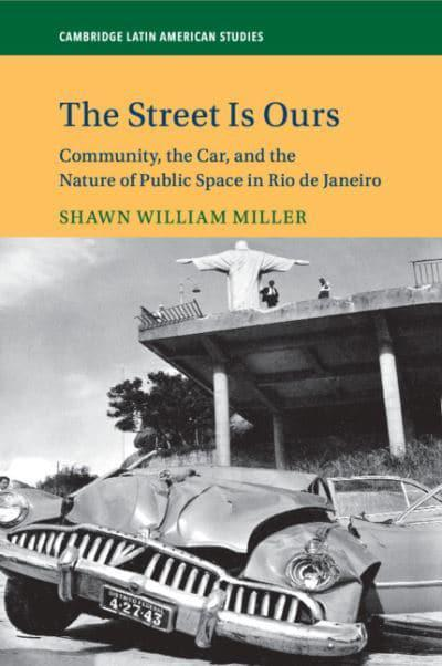 The Street Is Ours