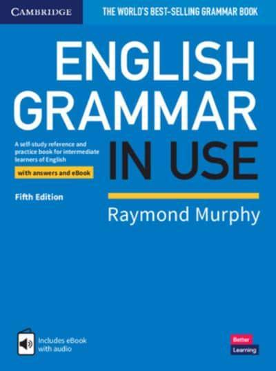 English Grammar In Use With Answers   Raymond Murphy