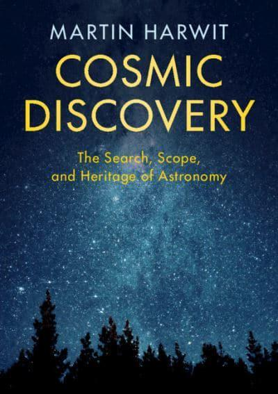 Cosmic Discovery
