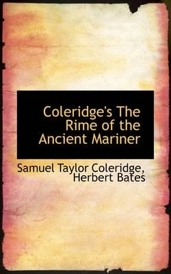 coleridge's the rime of the ancient