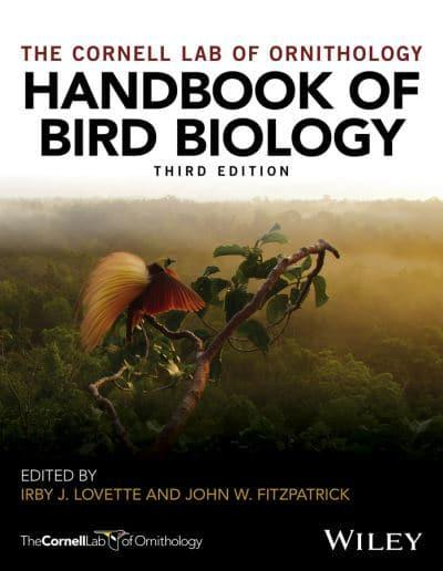 The Cornell Lab of Ornithology Handbook of Bird Biology