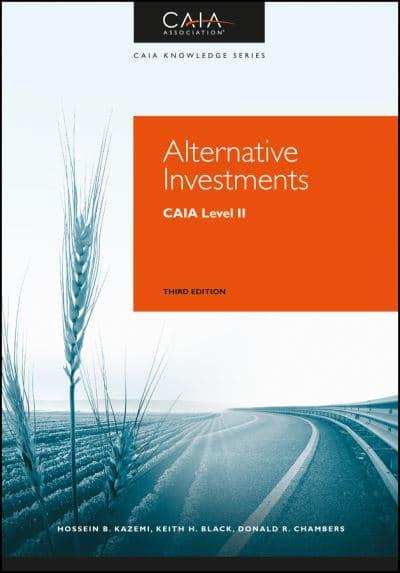 caia an introduction to core topics 3rd edition pdf