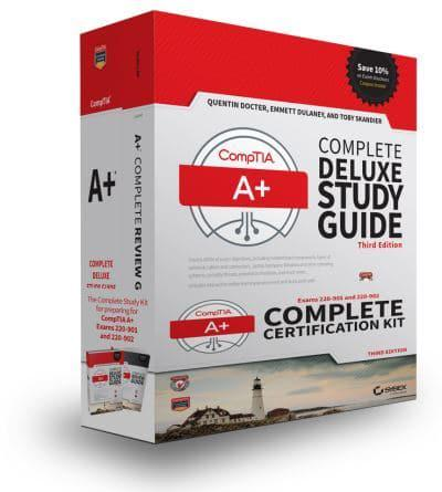 Network+ deluxe pdf guide n10-004 study comptia exam