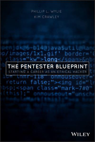 The Pentester Blueprint